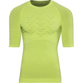 X-Bionic Effektor G2 Koszulka biegowa z krótkim rękawem Mężczyźni, zielony